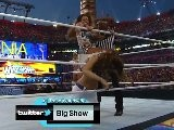 Kelly Kelly & Maria Menounos Vs. Beth Phoenix & Eve Torres