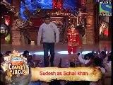 Kahani Comedy Circus Ki - 1st April 2012 Part 2