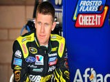 Kendall: NASCAR Hot Topics