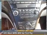 2011 Acura MDX AWD 4dr Tech Pkg - Acura Of Fremont, Fremont