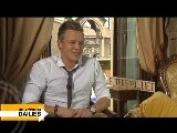 Letters To Juliet - Interview