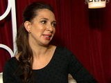 Live From The Red Carpet 2011 Power Of Comedy: Maya Rudolph