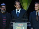 Live From The Red Carpet 2011 Power Of Comedy: Will Arnett&#039 S Video