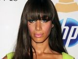 Leona Lewis Fashion Fads
