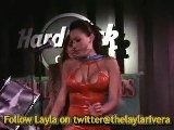 Layla Rivera At Shockfest 2011 Uncut