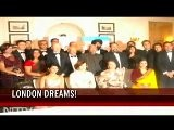 London Calling For Ajay-Kajol