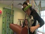 Local Treatment Helping Kids With Autism, ADHD Make New Connections In The Brain