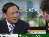 Lun Says Companies Rushing' For 2011 Hong Kong IPOs