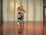 Learn How To Dance Bachata - Leads And Follows Pattern - Promenade From Cuddle - SalsaLessons.tv