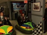 Late Night With Jimmy Fallon Bumper Cars With Willow Smith