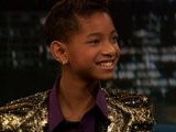 Late Night With Jimmy Fallon Willow Smith