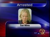 Local Woman Arrested For Trying To Sell Her 8 Year Old Daughter For Prostitution