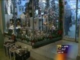 Last Minute Shoppers Bring Bucks To Jim Thorpe