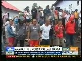 Lava Floods Kill Three In Indonesia