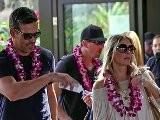 LeAnn Rimes Sports Healthier Bikini Body In Hawaii