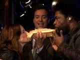 Late Night With Jimmy Fallon Tina Fey And Questlove