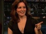 Late Night With Jimmy Fallon Tina Fey