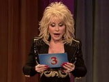 Late Night With Jimmy Fallon Charades With Queen Latifah And Dolly Parton, Part 2