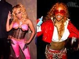 Lil Kim&#039 S Crimes Against Fashion