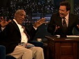 Late Night With Jimmy Fallon Bill Cosby