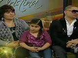 Larry Hernandez @larryhernandez1 En Pa&#039 Lante Con Cristina Parte 3 3