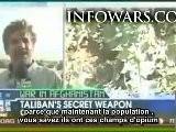 Le Traffic De Drogue Des Etats Unis - Alex Jones - VOSTFR