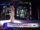 Lys Agnes, Semi-Finals America&#039 S Got Talent 2011
