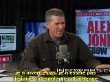 La Toxicit&eacute De L&#039 Aluminium - 20 Janvier 2012 - Alex Jones - VOSTFR