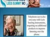 Lyric Hearing Aids | Lees Summit MO
