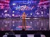 Lys Agnes, Semi Finalists On America&#039 S Got Talent 2011