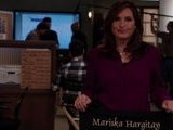 Law & Order: Special Victims Unit Mariska Hargitay Speaks Out About Child Abuse
