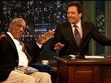 Late Night With Jimmy Fallon Bill Cosby, Part 2