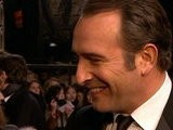 Live From The Red Carpet 2012 BAFTAs: Jean Dujardin