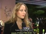 Leelee Sobieski - How To Make It In Hollywood