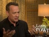 Larry Crowne - Tom Hanks And Julia Roberts