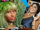 Lil Kim Calls Nicki Minaj A &ldquo Stupid H--&rdquo On TV