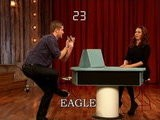 Late Night With Jimmy Fallon Pyramid With Maya Rudolph, Part 2