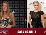 Lady Gaga Dissed By Kelly Osbourne