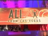 Las Vegas Celebrates Muhammad Ali&#039 S 70th Birthday And Raises Awareness For Memory Disease