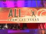 Las Vegas Celebrates Muhammad Ali&#039 S 70th Birthday And Raises Awareness For Memory Disease