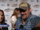 Larry The Cable Guy Talks About Octo Mom