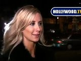 Lady Victoria Hervey At Foxtail Night Club