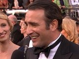 Live From The Red Carpet 2012 Oscars: Jean Dujardin