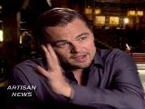 Leonardo DiCaprio Masters Warped Art Of Inception