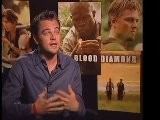 LEONARDO DICAPRIO PROFOUNDLY CHANGED BY AFRICA