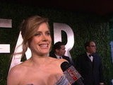 Live From The Red Carpet 2012 Oscars: Amy Adams