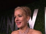 Live From The Red Carpet 2012 Oscars: Penelope Ann Miller
