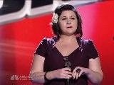 Lex Land - I Can&#039 T Make You Love Me - The Voice 2012 Auditions