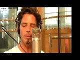 LIVE EARTH PERFORMER CHRIS CORNELL STRESSED ABOUT GREEN ISSUES