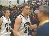 Laidig Returns To Lead Penn To Sectional Opening Win In Boys Hoops Complete Scores